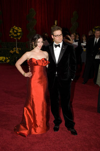 """""""The 81st Annual Academy Awards"""" (Arrivals)Seth Rogen02-22-2009Photo by Bryan Crowe © 2009 A.M.P.A.S. - Image 23704_0097"""