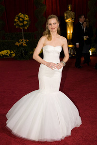 """""""The 81st Annual Academy Awards"""" (Arrivals)Melissa George02-22-2009Photo by Bryan Crowe © 2009 A.M.P.A.S. - Image 23704_0103"""