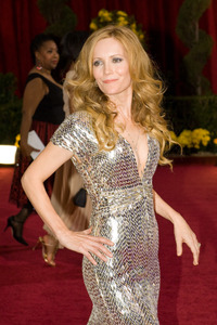 """""""The 81st Annual Academy Awards"""" (Arrivals)Leslie Mann02-22-2009Photo by Bryan Crowe © 2009 A.M.P.A.S. - Image 23704_0118"""