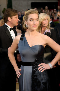 """The 81st Annual Academy Awards"" (Arrivals)Kate Winslet02-22-2009Photo by Jon Didier © 2009 A.M.P.A.S. - Image 23704_0120"