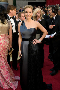 """The 81st Annual Academy Awards"" (Arrivals)Kate Winslet02-22-2009Photo by Jon Didier © 2009 A.M.P.A.S. - Image 23704_0121"