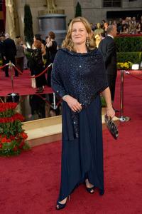 """The 81st Annual Academy Awards"" (Arrivals)Ellen Kuras02-22-2009Photo by Jon Didier © 2009 A.M.P.A.S. - Image 23704_0140"