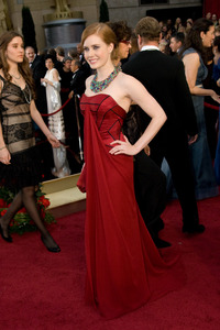 """""""The 81st Annual Academy Awards"""" (Arrivals)Amy Adams02-22-2009Photo by Jon Didier © 2009 A.M.P.A.S. - Image 23704_0160"""