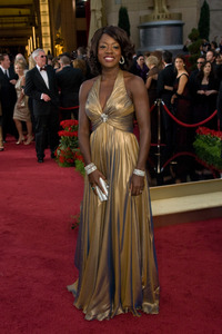 """The 81st Annual Academy Awards"" (Arrivals)Viola Davis02-22-2009Photo by Jon Didier © 2009 A.M.P.A.S. - Image 23704_0161"