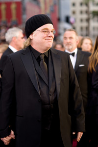 """""""The 81st Annual Academy Awards"""" (Arrivals)Philip Seymour Hoffman02-22-2009Photo by Armando Flores © 2009 A.M.P.A.S. - Image 23704_0173"""
