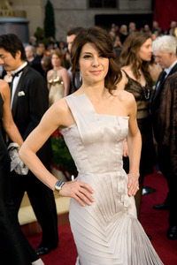 """""""The 81st Annual Academy Awards"""" (Arrivals)Marisa Tomei02-22-2009Photo by Jon Didier © 2009 A.M.P.A.S. - Image 23704_0193"""