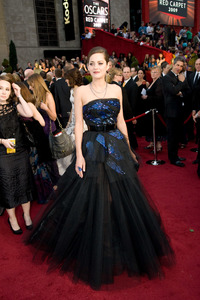"""The 81st Annual Academy Awards"" (Arrivals)Marion Cotillard02-22-2009Photo by Jon Didier © 2009 A.M.P.A.S. - Image 23704_0199"