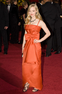 """The 81st Annual Academy Awards"" (Arrivals)Amanda Seyfried02-22-2009Photo by Bryan Crowe © 2009 A.M.P.A.S. - Image 23704_0232"