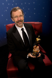 """The 81st Annual Academy Awards"" (Backstage)Ed Catmull02-22-2009Photo by Todd Wawrychuk © 2009 A.M.P.A.S. - Image 23704_0274"