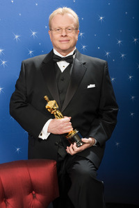 """""""The 81st Annual Academy Awards"""" (Backstage)Greg Cannom02-22-2009Photo by Todd Wawrychuk © 2009 A.M.P.A.S. - Image 23704_0281"""
