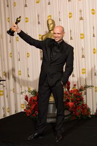 """The 81st Annual Academy Awards"" (Press Room)Jochen Alexander Freydank02-22-2009Photo by Bryan Crowe © 2009 A.M.P.A.S. - Image 23704_0316"