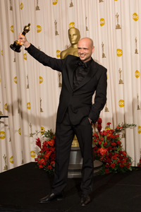 """The 81st Annual Academy Awards"" (Press Room)Jochen Alexander Freydank02-22-2009Photo by Bryan Crowe © 2009 A.M.P.A.S. - Image 23704_0316"