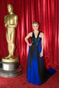 """""""The 81st Annual Academy Awards"""" (Backstage)Reese Witherspoon02-22-2009Photo by Ivan Vejar © 2009 A.M.P.A.S. - Image 23704_0383"""