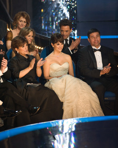 """The 81st Annual Academy Awards"" (Telecast)Penelope Cruz02-22-2009Photo by Darren Decker © 2009 A.M.P.A.S. - Image 23704_0430"