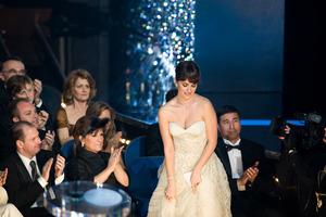 """The 81st Annual Academy Awards"" (Telecast)Penelope Cruz02-22-2009Photo by Darren Decker © 2009 A.M.P.A.S. - Image 23704_0432"