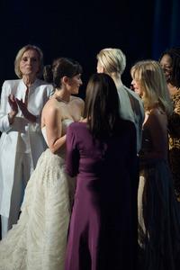 """The 81st Annual Academy Awards"" (Telecast)Penelope Cruz02-22-2009Photo by Darren Decker © 2009 A.M.P.A.S. - Image 23704_0433"