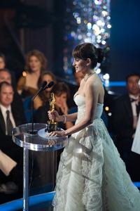 """The 81st Annual Academy Awards"" (Telecast)Penelope Cruz02-22-2009Photo by Darren Decker © 2009 A.M.P.A.S. - Image 23704_0434"