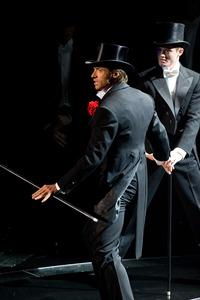 """The 81st Annual Academy Awards"" (Telecast)Hugh Jackman02-22-2009Photo by Darren Decker © 2009 A.M.P.A.S. - Image 23704_0465"
