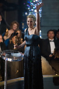 """""""The 81st Annual Academy Awards"""" (Telecast)Kate Winslet02-22-2009Photo by Darren Decker © 2009 A.M.P.A.S. - Image 23704_0526"""