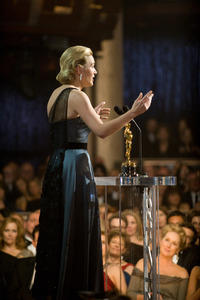 """The 81st Annual Academy Awards"" (Telecast)Kate Winslet02-22-2009Photo by Richard Harbaugh © 2009 A.M.P.A.S. - Image 23704_0532"