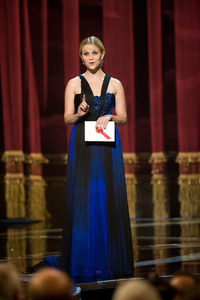 """""""The 81st Annual Academy Awards"""" (Telecast)Reese Witherspoon02-22-2009Photo by Michael Yada © 2009 A.M.P.A.S. - Image 23704_0579"""