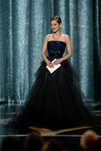 """The 81st Annual Academy Awards"" (Telecast)Marion Cotillard02-22-2009Photo by Michael Yada © 2009 A.M.P.A.S. - Image 23704_0584"