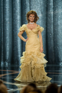 """""""The 81st Annual Academy Awards"""" (Telecast)Sophia Loren02-22-2009Photo by Michael Yada © 2009 A.M.P.A.S. - Image 23704_0587"""
