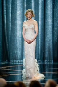 """The 81st Annual Academy Awards"" (Telecast)Nicole Kidman02-22-2009Photo by Michael Yada © 2009 A.M.P.A.S. - Image 23704_0588"