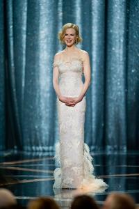 """The 81st Annual Academy Awards"" (Telecast)Nicole Kidman02-22-2009Photo by Michael Yada © 2009 A.M.P.A.S. - Image 23704_0589"