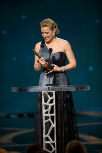 """""""The 81st Annual Academy Awards"""" (Telecast)Kate Winslet02-22-2009Photo by Michael Yada © 2009 A.M.P.A.S. - Image 23704_0593"""