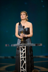 """""""The 81st Annual Academy Awards"""" (Telecast)Kate Winslet02-22-2009Photo by Michael Yada © 2009 A.M.P.A.S. - Image 23704_0595"""