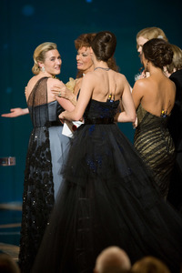 """""""The 81st Annual Academy Awards"""" (Telecast)Kate Winslet02-22-2009Photo by Michael Yada © 2009 A.M.P.A.S. - Image 23704_0597"""
