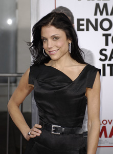 """I Love You, Man"" (Premiere)Bethenny Frankel03-17-2009 / DreamWorks / Mann"