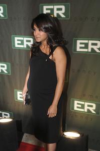 """ER"" Series Finale PartyParminder Nagra3-28-2009 / Social Hollywood / Hollywood, CA / Warner Brothers / Photo by Heather Holt   - Image 23708_0006"