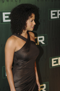"""""""ER"""" Series Finale PartyGloria Reuben3-28-2009 / Social Hollywood / Hollywood, CA / Warner Brothers / Photo by Heather Holt   - Image 23708_0008"""