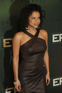 """""""ER"""" Series Finale PartyGloria Reuben3-28-2009 / Social Hollywood / Hollywood, CA / Warner Brothers / Photo by Heather Holt   - Image 23708_0010"""