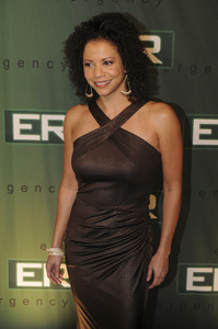 """""""ER"""" Series Finale PartyGloria Reuben3-28-2009 / Social Hollywood / Hollywood, CA / Warner Brothers / Photo by Heather Holt   - Image 23708_0011"""