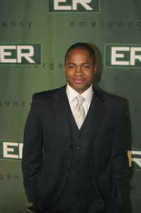 """ER"" Series Finale PartySam Jones III3-28-2009 / Social Hollywood / Hollywood, CA / Warner Brothers / Photo by Heather Holt   - Image 23708_0083"