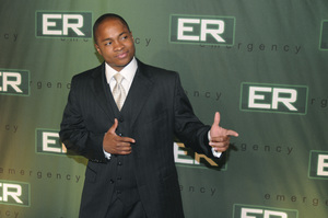 """ER"" Series Finale PartySam Jones III3-28-2009 / Social Hollywood / Hollywood, CA / Warner Brothers / Photo by Heather Holt   - Image 23708_0088"