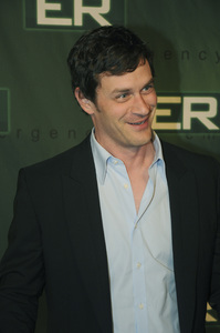 """""""ER"""" Series Finale PartyTom Everett Scott3-28-2009 / Social Hollywood / Hollywood, CA / Warner Brothers / Photo by Heather Holt   - Image 23708_0092"""