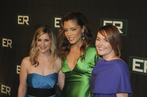"""""""ER"""" Series Finale PartyKellie Martin, Michael Michele, Laura Innes3-28-2009 / Social Hollywood / Hollywood, CA / Warner Brothers / Photo by Heather Holt   - Image 23708_0177"""