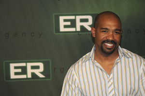 """""""ER"""" Series Finale PartyMichael Beach3-28-2009 / Social Hollywood / Hollywood, CA / Warner Brothers / Photo by Heather Holt   - Image 23708_0304"""