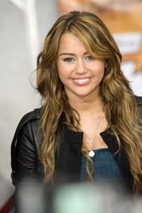 """Hannah Montana: The Movie"" (Premiere)Miley Cyrus04-02-2009 / El Capitan Theatre / Hollywood, CA / Walt Disney Pictures / Photo by Benny Haddad - Image 23710_0044"