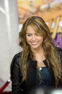 """Hannah Montana: The Movie"" (Premiere)Miley Cyrus04-02-2009 / El Capitan Theatre / Hollywood, CA / Walt Disney Pictures / Photo by Benny Haddad - Image 23710_0045"