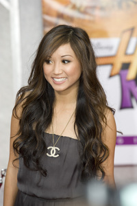 """Hannah Montana: The Movie"" (Premiere)Brenda Song04-02-2009 / El Capitan Theatre / Hollywood, CA / Walt Disney Pictures / Photo by Benny Haddad - Image 23710_0087"