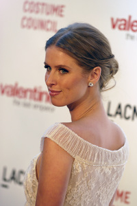 """""""Valentino: The Last Emperor"""" (Premiere)Nicky Hilton04-01-2009 / LACMA / Los Angeles, CA / Acolyte Films / Photo by Andrew Howick - Image 23711_0013"""