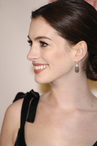 """""""Valentino: The Last Emperor"""" (Premiere)Anne Hathaway04-01-2009 / LACMA / Los Angeles, CA / Acolyte Films / Photo by Andrew Howick - Image 23711_0046"""