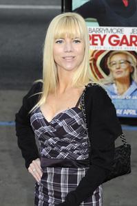 """Grey Gardens"" PremiereJennifer Elise Cox4-16-2009 / Grauman"