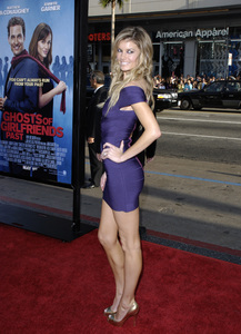 """Ghosts of Girlfriends Past"" (Premiere)Marissa Miller04-28-2009 / Grauman"