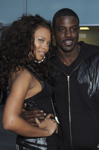 """""""Next Day Air"""" (Premiere)Eva Pigford, Lance Gross04-29-09 / ArcLight Theater / Hollywood, CA / Summit Entertainment / Photo by Heather Holt - Image 23725_0035"""